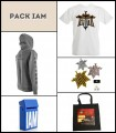 Pack IAM