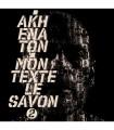 Mon texte le savon Part 2 - Digital